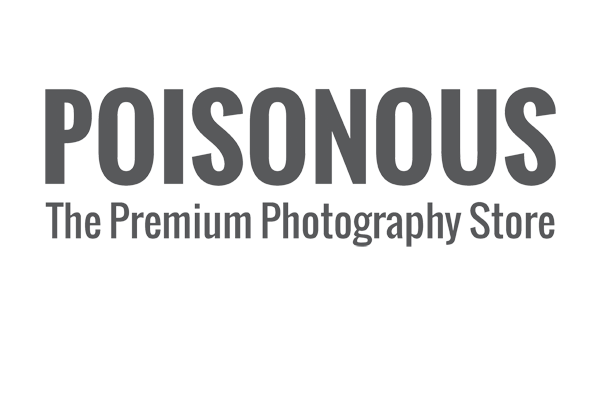 Poisonous Logo Transparent BG Low Res