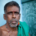Environmental Portrait from Little India